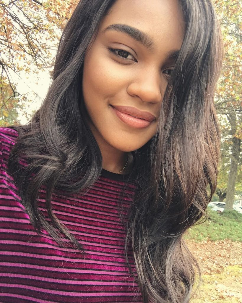 China Anne Mcclain Net Worth Height Weight Bio Age Facts Make Facts