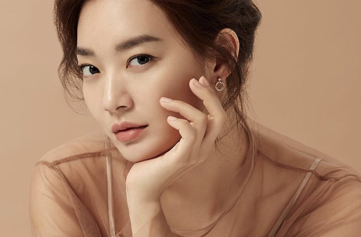 Shin Min Ah Is An Ambitious Assemblywoman In Upcoming