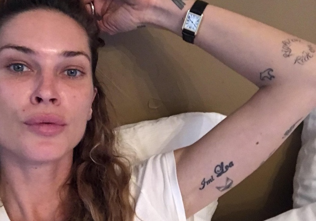 Erin Wasson Net Worth Bio Age Wedding Tattoos Career Facts Make Facts