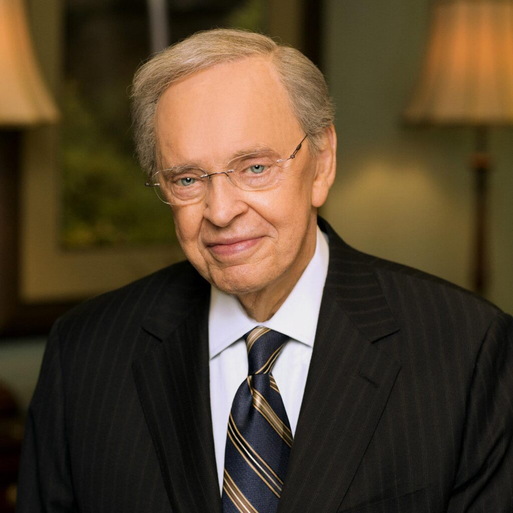 Charles Stanley Net Worth, Age, Height, Weight, Early Life