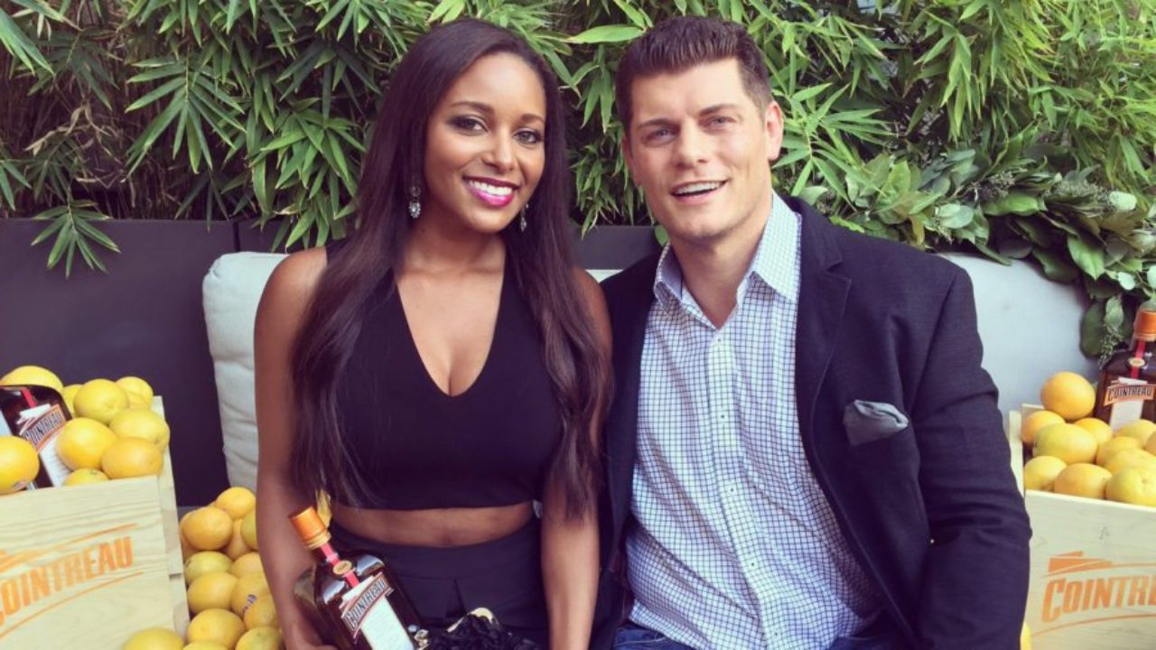 Cody Rhodes Net Worth, Age, Height, Weight, Early Life ...