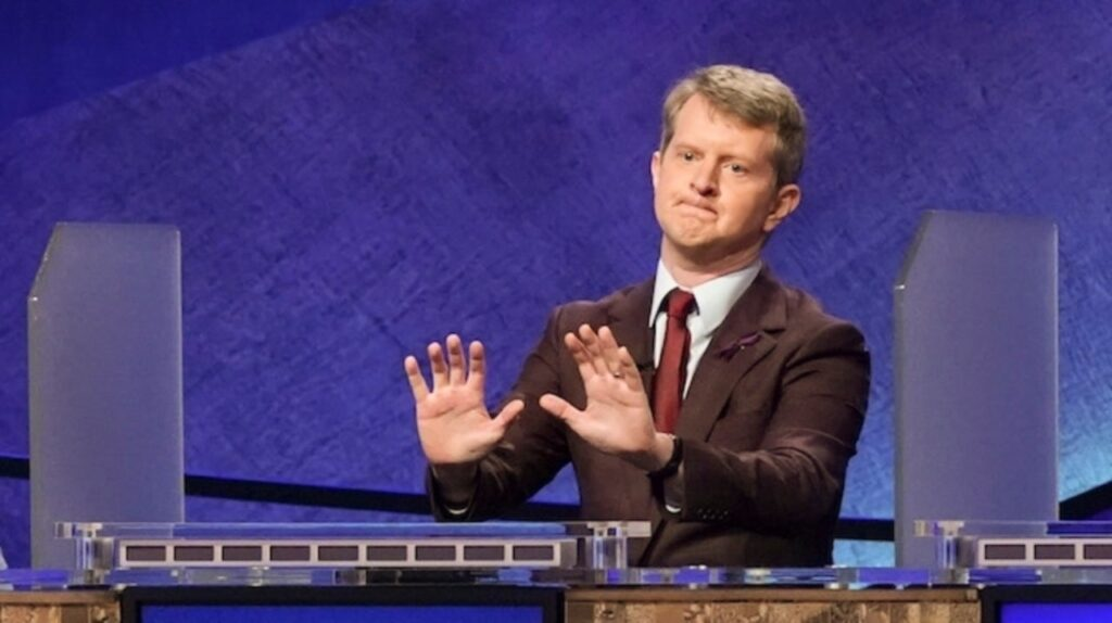 Ken Jennings Net Worth, Age, Height, Weight, Early Life ...