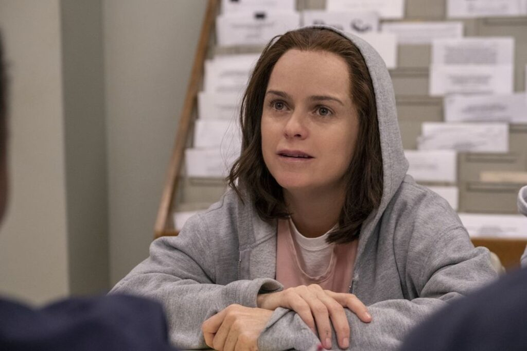Taryn Manning Net Worth, Age, Height, Weight, Early Life ...
